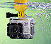 Поплавок с ребристой поверхностью для GoPro, фото 2