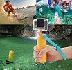 Поплавок с ребристой поверхностью для GoPro, фото 3