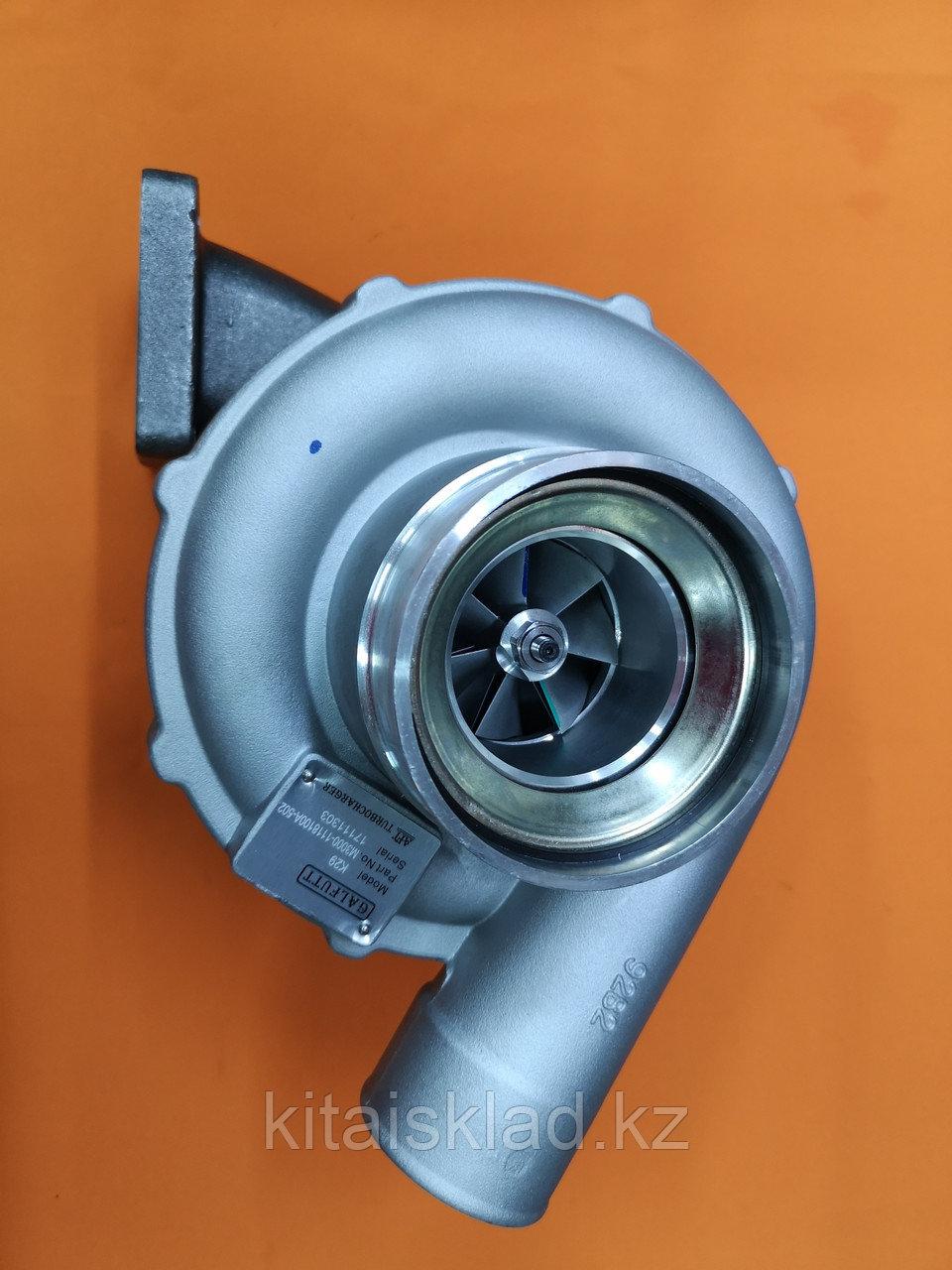 Турбина 65.09100-7073 DOOSAN DE12TIS