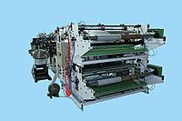 Оборудование WSD-1300C для производства воздушных надувных пакетов.