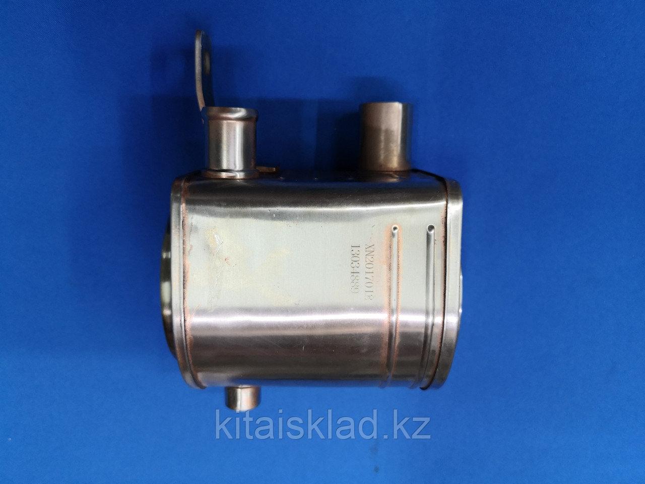 Теплообменник масляный Deutz 13034889, 4110000991019, W47002044 погрузчика SEM