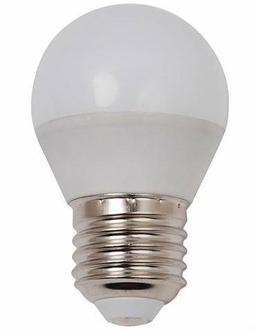 Светодиодная лампа шарик 8 Ватт E27