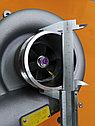 Турбина 1144003830 двигатель ISUZU 6WG1, фото 6