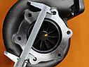 Турбина 1144003830 двигатель ISUZU 6WG1, фото 9