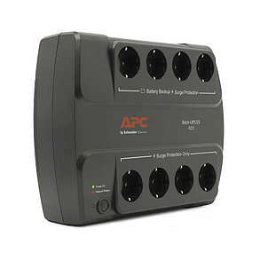 ИБП APC BE400-RS (BE400-RS), фото 2
