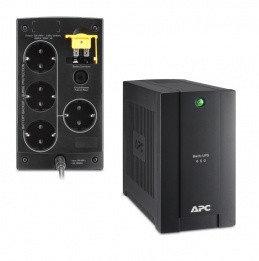 ИБП APC BC650-RSX761 (BC650-RSX761), фото 2