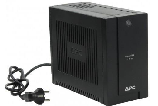 ИБП APC BC650-RSX761 (BC650-RSX761)