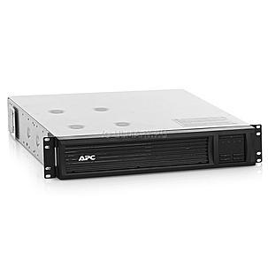 ИБП APC SMT1000 (SMT1000RMI2U), фото 2
