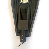Консольный светильник LED 200W 6400К 18000lm с линзой, фото 5