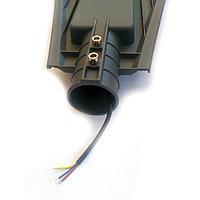 Консольный светильник LED 200W 6400К 18000lm с линзой, фото 4