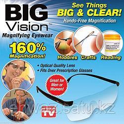 Очки для увеличения Big Vision
