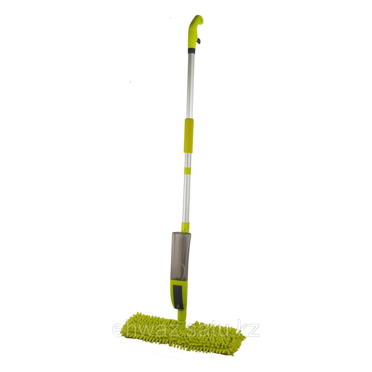 Мульти-швабра  Уборщик с распылителем