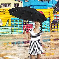 Умный зонт «Наоборот»