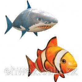 Летающие рыбки (Air Swimmers) Немо и Брюс