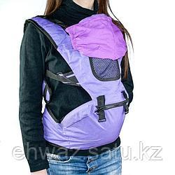 Рюкзак-кенгуру для переноски малышей
