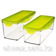Набор контейнеров для Nicer Dicer plus +(2 ШТ.)