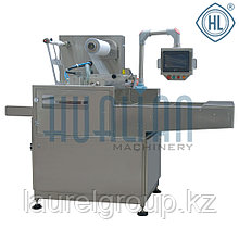 Автоматический запайщик лотков HVT-450F/2 (нерж)