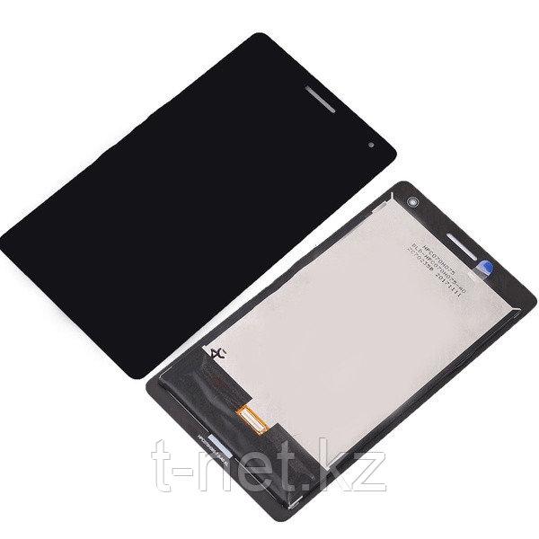 Дисплей Huawei MediaPad T3 7 BG2-U01  с сенсором, цвет черный