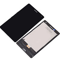 Дисплей Huawei MediaPad T3 7 BG2-U01  с сенсором, цвет черный, фото 1