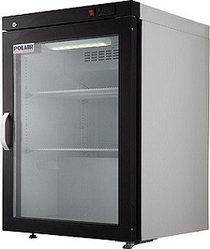 Шкаф холодильный DP102-S