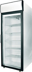 Шкаф холодильный DP107-S