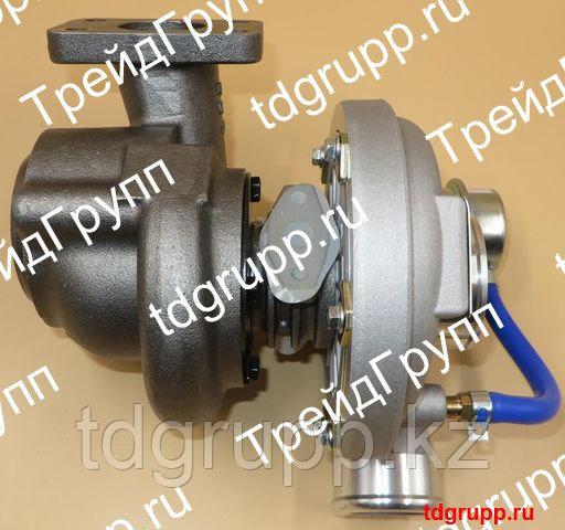 2674A404 Турбокомпрессор (turbocharger) Perkins