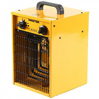 Электрический нагреватель Master B 3 ECA, фото 1