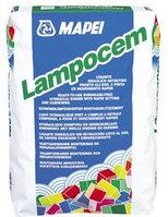 Mapei LAMPOCEM - быстродействующее гидравлическое вяжущее
