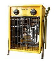 Электрический нагреватель Master B 5 EСА