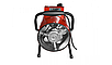 Пушка тепловая КОМПАКТ, ЗУБР ЗТП-М1-2000, круглая, электрическая, гладкий нерж ТЭН, двойные стенки (термос),, фото 2