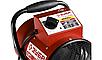 Пушка тепловая КОМПАКТ, ЗУБР ЗТП-М1-2000, круглая, электрическая, гладкий нерж ТЭН, двойные стенки (термос),, фото 3