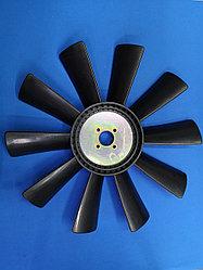 Вентилятор радиатора T64406007246 двигатель Perkins Foton Ollin