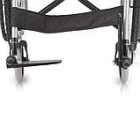 Кресло-коляска для инвалидов H 007 (17, 18, 19 дюймов), фото 5