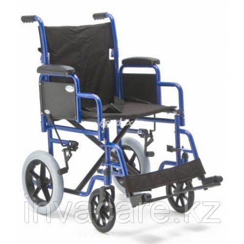 Кресло-коляска для инвалидов Н 030С каталка