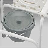 """Кресло-туалет """"Armed"""" FS810, фото 3"""
