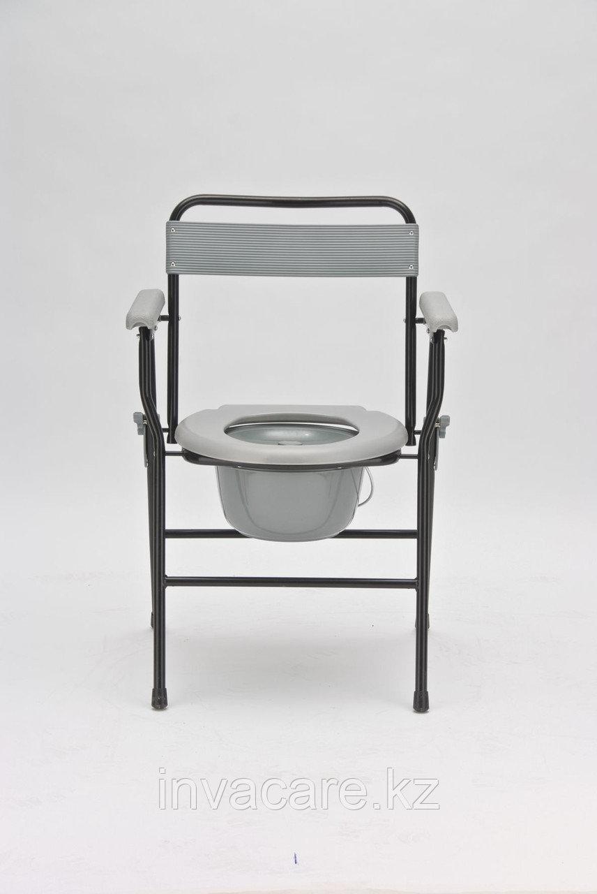 Кресло-туалет складной FS899
