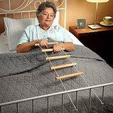 Лестница веревочная для пожилых людей и лежачих больных, фото 4