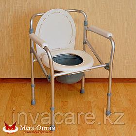 Стул-туалет Мега Оптим FS 894 L