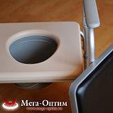Стул-туалет Мега Оптим FS 895 L, фото 2