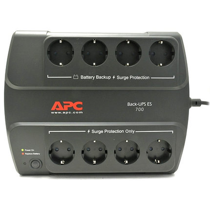 ИБП APC BE700G-RS (BE700G-RS), фото 2