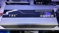 Инвертор TBE 4000 Вт 12/24 В