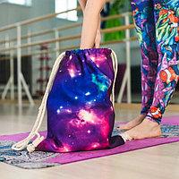 Рюкзак для йоги (много видов внутри)