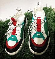 Кроссовки подростковые Li-Ning размеры 30-36