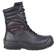 Зимние ботинки с защитным носком MUSPELL S3 WR CI HRO SRC COFRA
