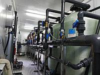 Установка водоподготовки 35 - 140 м3/час Сокол