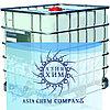 Хладоноситель марки Antifrogen KF, кубовый контейнер, 970 л
