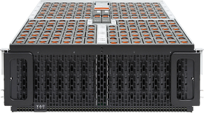 Серверы SNR