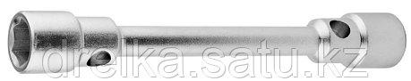 """Ключ баллонный торцовый ЗУБР """"МАСТЕР"""" двухсторонний, 32х38мм , фото 2"""