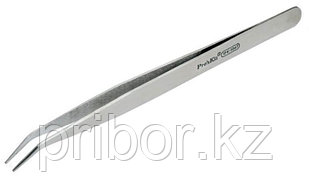 Pro`skit 1PK-106T Пинцет изогнутый магнитный (175мм)