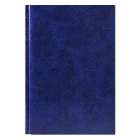 Датированный ежедневник А5 , синий на 2020 год, фото 2